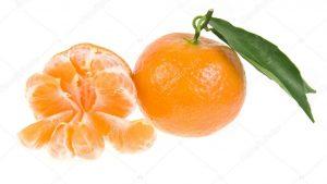 Mandarina (Tangerine)