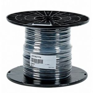 Cable Multiconductor 5 Hilos. 75 Mts