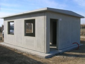 Casetas De Aperos Prefabricadas