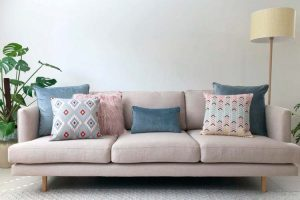 Cojines Decoracion Sofa
