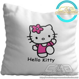 Cojines Hello Kitty