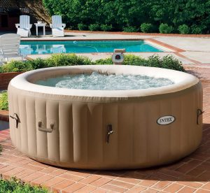 Jacuzzis Inflable