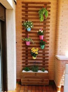 Jardineras De Pared