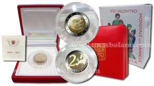 Moneda Papal, Lunar