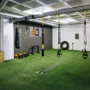 Cesped Artificial Crossfit