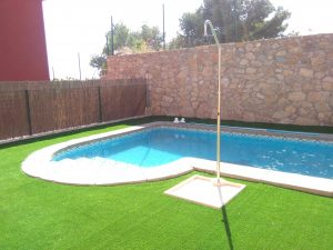 Cesped Artificial Para Piscina