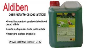 Desinfectantes Para Cesped Artificial