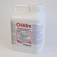 Insecticidas Chas