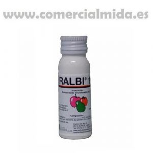 Insecticidas Ralbi 10