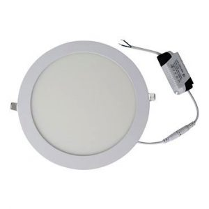 Lamparas Led Empotrables De Techo