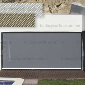 Toldos Screen Exterior