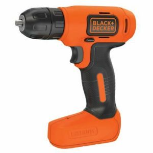 Atornilladores Sin Cable Black And Decker