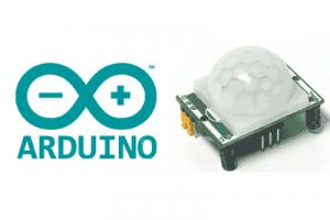 Sensores De Movimiento Arduino