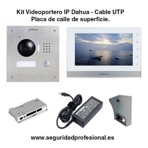 Video Porteros Ip