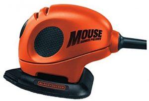 Lijadoras Mouse